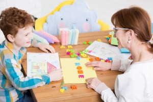 Speech therapists will have an important role in the Welsh governments new autism strategy. Image: KatarzynaBialasiewicz via iStock