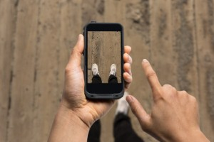 Two new apps have been launched that focus on spotting the signs of diabetic foot ulcers. Image: naruedom via iStock
