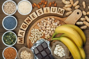 People who consume more magnesium in their diets are less likely to develop heart disease, according to a new study. Image: piotr_malczyk via iStock