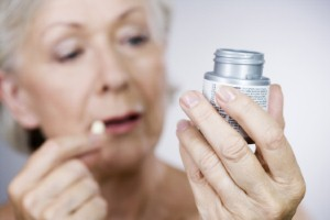 A new study has warned that paracetamol and ibuprofen may lead to an increased risk of hearing loss in women. Image: FlairImages via iStock