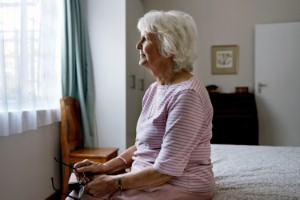 Female dementia patients could be missing out on vital communication support, according to new research. Image: warrengoldswain via iStock