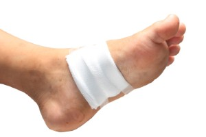 Scientists have developed a new healing gel that uses patient DNA and vitamin C to treat diabetic foot ulcers. Image: kiatipol via iStock