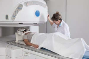 Expensive NHS scanning machines are not being used often enough due to a lack of radiography staff, according to a new report. Image: kot63 via iStock