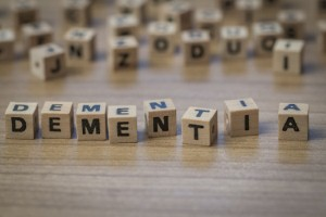 A consultation into dementia care in Wales could lead to improvements to speech therapy services. Image: kunertus via iStock