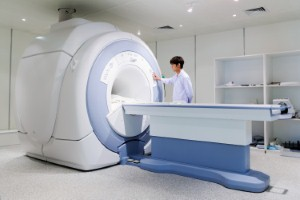 MRI scans that can guide future biopsies may be the best way to diagnose prostate cancer in the future, new research suggests. Image: nimon_t via iStock