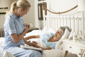 Nurses asking dying patients about their spiritual beliefs could help to improve end-of-life care in the UK, according to NICE. Image: bowdenimages via iStock
