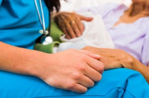 A clinical nurse specialist should be assigned to every leukaemia patient in the UK, according to a cancer charity. Image: Lighthaunter via iStock