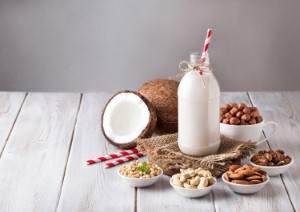 Giving up dairy and failing to replace calcium from another source could increase osteoporosis risk, experts warn. Image: byheaven via iStock