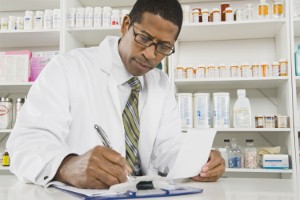 NHS England has announced plans to install even more clinical pharmacists in GP practices throughout the UK. Image: IPGGutenbergUKLtd via iStock