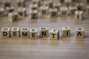 6 in 10 adults scared of dementia