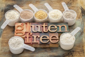 People who go gluten-free for no medical need may be increasing their heart attack risk, new research suggests. Image: marekuliasz via iStock