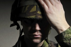 More ex-forces members are seeking professional mental health support in the UK, new statistics show. Image: JOHNGOMEXPIX via iStock