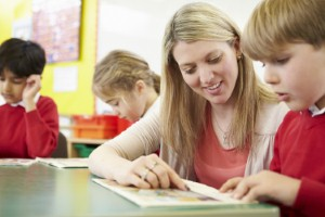 More support from speech and language therapists is needed in Welsh schools to cope with the growing number of pupils on the autistic spectrum. Image: bowdenimages via iStock