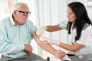 UK doctors have successfully developed a new blood test for Huntingtons disease. Image: jovanmandic via iStock