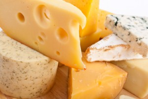 An amino acid present in cheese may help to restore hearing function in hard-of-hearing people, according to a new study. Image: olgna via iStock