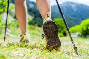 Gait rehabilitation is to be trialled for patients with rheumatoid arthritis as part of a five-year study. Image: blyjak via iStock