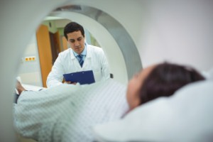 The European Medicines Agency has confirmed restrictions on the use of certain gadolinium agents in MRI scans. Image credit: Wavebreakmedia via iStock.
