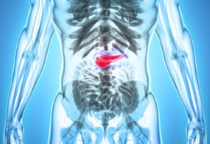 A new blood test could provide hope for better diagnosis and treatment of pancreatic cancer. Image: yodiyim via iStock