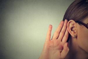 People with hearing loss may be more likely to experience cognitive decline, according to new research.
