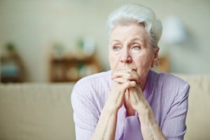Nine lifestyle factors have been identified as increasing the chance of dementia, which nurses could advise their patients to change to reduce their risk. Image: shironosov via iStock