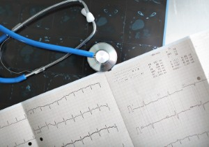 UK scientists have developed a new scanning technique that may be able to identify which patients are most at risk of heart attacks. Image: sudok1 via iStock