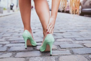 Women should not be forced to wear high heels due to the associated health risks, a new report has ruled. Image: anyaberkut via iStock
