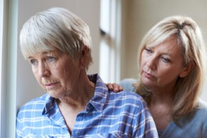 Losing the ability to communicate due to dementia or loneliness is a key concern for older people in the UK. Image: Highwaystarz-Photography via iStock