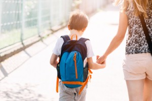 More children are starting school unable to communicate properly, according to a new report. Image: djedzura via iStock