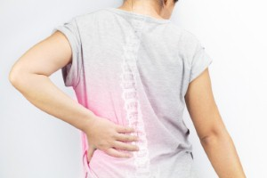 Radiographers are underreporting vertebral fragility fractures in patients with osteoporosis, a new study has found. Image: horillaz via iStock