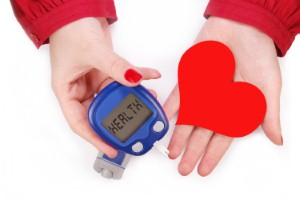 The risk of a heart attack or stroke is dramatically elevated for patients with type 2 diabetes, new statistics show. Image: vunalan via iStock