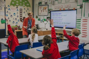 A lack of available speech and language specialists to support schools is contributing to an increase in the number of autistic pupils being excluded. Image: DGLimages via iStock