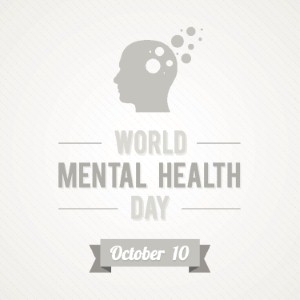 Tuesday October 10th marks World Mental Health Day, with new funding announced for various mental health support projects in the UK to coincide with the event. Image: frikota via iStock