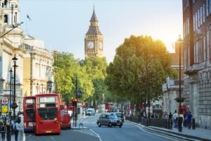 London mayor Sadiq Khans new T-Charge should help to protect residents cardiovascular health in the long term. Image: johnkellerman via iStock