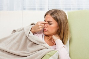 NICE and Public Health England want to see fewer antibiotic prescriptions for sinus infections. Image: LittleBee80 via iStock