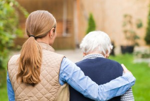 Social care funding from the government needs to increase to help prevent needless deaths, according to a new report. Image: Obencem via iStock