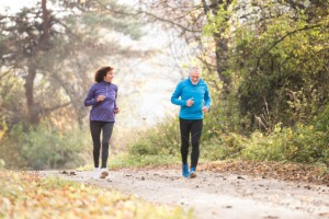 Survey results revealing Brits poor fitness levels have been released to coincide with the launch of a new Duchenne Muscular Dystrophy awareness campaign. Image: Halfpoint via iStock