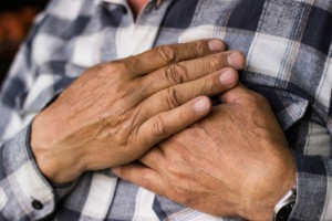 Deaths from complications attributed to heart disease may rise this winter, new statistics suggest. Image: sanjagrujic via iStock