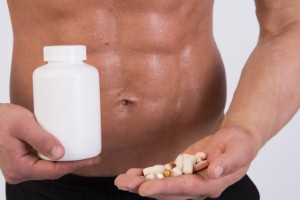 A growing number of young males are risking their long-term health and even their lives due to steroid abuse, medical experts are warning. Image: VladOrlov via iStock