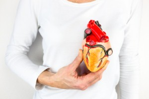 Men typically receive a better standard of treatment than women following a heart attack, according to new research. Image: Ben-Schonewille via iStock