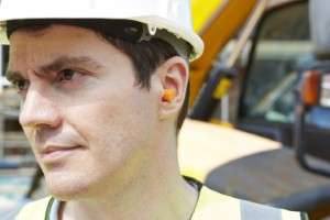 A large proportion of workers with hearing loss are risking going completely deaf because they are scared to tell their employer of their problem. Image: Highwaystarz-Photography via iStock