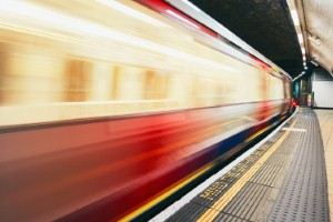 Some sections of the London Underground generate noises loud enough to potentially damage passengers hearing, according to new research. Image: Chalabala via iStock
