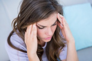 People who suffer from regular migraines may be more likely to receive a heart disease diagnosis, new research suggests. Image: Wavebreakmedia via iStock