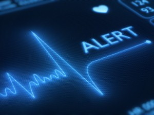 Three heart attack patients lose their lives during every ten-minute delay in access to treatment, a new study has found. Image: johan63 via iStock