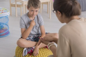 More support is needed to ensure UK schools are able to provide the best possible mental health care to students, according to a new report. Image: KatarzynaBialasiewicz via iStock