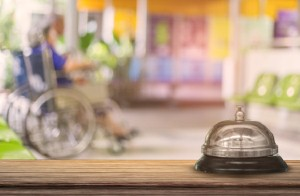 Concerns over accessibility are putting the majority of disabled people in the UK off visiting places they have never been to before, new research shows. Image: bgton via iStock