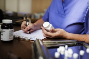 Millions of potentially life-threatening drug errors are made in the UK each year, according to new figures. Image: Rawpixel via iStock