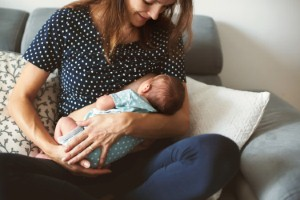 Women who breastfeed for more than six months may be less likely to develop heart disease, new research suggests.