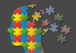Psychologists have discovered that patients with depression may be more likely to suffer from memory loss. Image: quickshooting via iStock