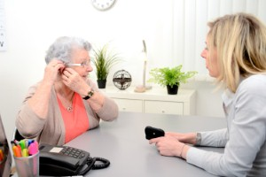Two-thirds of deaf individuals have been left confused about their health following a GP appointment due to communication issues. Image: Jean-philippe WALLET via iStock