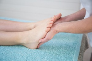 A series of recommendations have been issued to UK healthcare professionals following the release of the 2018 National Diabetes Foot Care Audit. Image: sylv1rob1 via iStock
